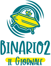 Il giornale del Binario2