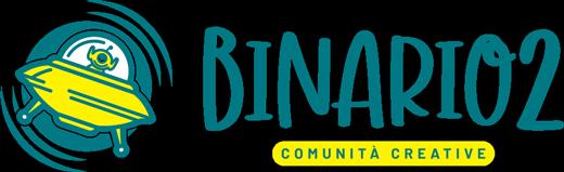 Logo Binario2